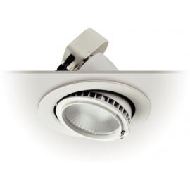 LED Downlight-02SF