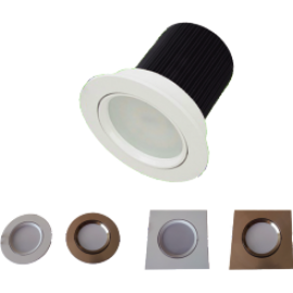 LED Downlight-3A